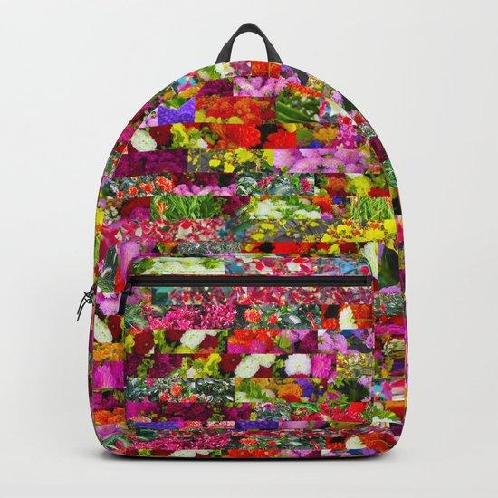 Overdose Backpack