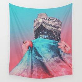 Star Princess Wall Tapestry