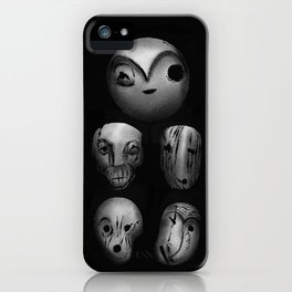 Spirits iPhone Case