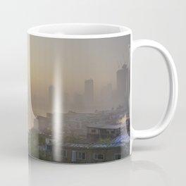 Mumbai Sunrise Coffee Mug