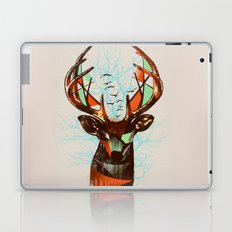Trapped Laptop & iPad Skin
