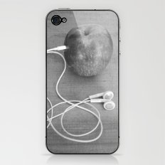 Wrong Apple iPhone & iPod Skin