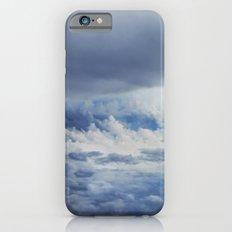 Stormy Skies Slim Case iPhone 6s