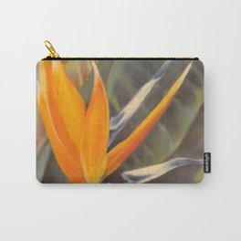Bird of Paradise 3  Carry-All Pouch