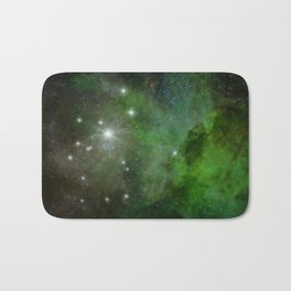 Green Space Bath Mat
