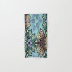 owl-99 Hand & Bath Towel