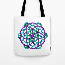 Celtic | Colorful | Mandala Tote Bag