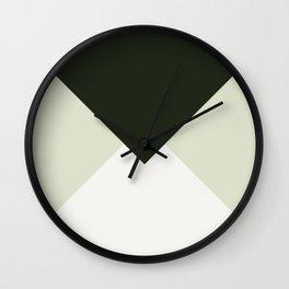 MNML II Wall Clock