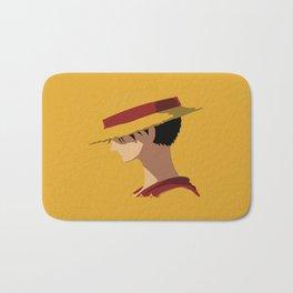 Monkey D. Luffy Bath Mat