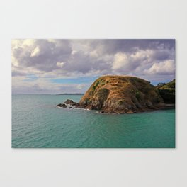 New Zealand Dreaming Canvas Print