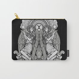 Gemini Carry-All Pouch