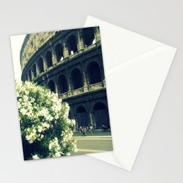 Summer in the Center Stationery Cards