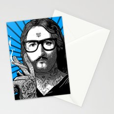 Jesus Bane #02 Stationery Cards