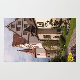 Castle Ratibor Rug