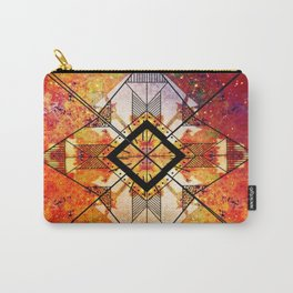 Autumn Star Carry-All Pouch