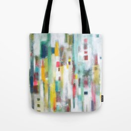 Passage In Time Tote Bag