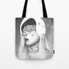 anthem for a seventeen year old series n6 Tote Bag