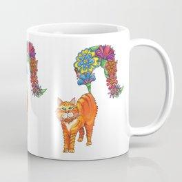 Classy Cat Chloe Coffee Mug