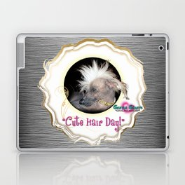 Gentle Giants Rescue and Adoptions Laptop & iPad Skin