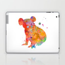 Colorful Koala Laptop & iPad Skin