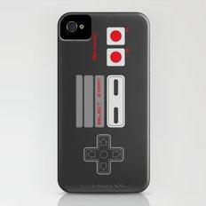 Nintendo NES Game Controller iPhone (4, 4s) Slim Case