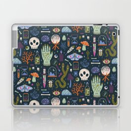 Curiosities Laptop & iPad Skin