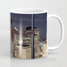 Naked City Coffee Mug