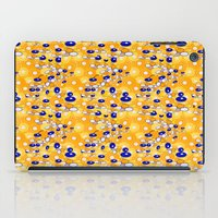 klimt iPad Cases featuring Klimt by kociara