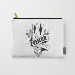 Minor Thing Carry-All Pouch