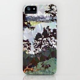 Landscape N. 5 iPhone Case