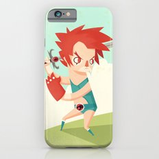 Lion-O iPhone 6s Slim Case