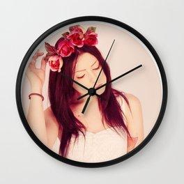 Maryanne Wall Clock