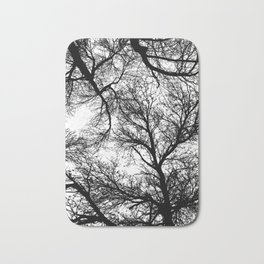 Branches 4 Bath Mat