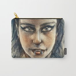 Shirly Carry-All Pouch