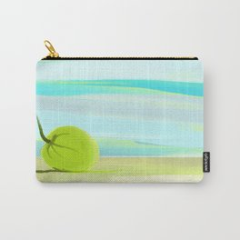 tropic beach Carry-All Pouch