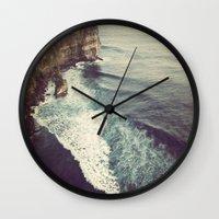 bali Wall Clocks featuring Bali by gwstella