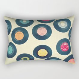 All of Our Yesterdays Rectangular Pillow