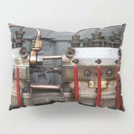 Tasty Diesel Pillow Sham