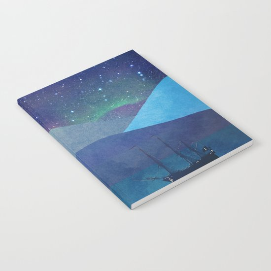 The North Pole Notebook