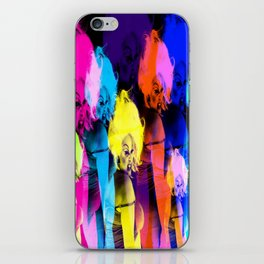 Simply Divine iPhone Skin