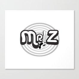 Mister Zee Canvas Print