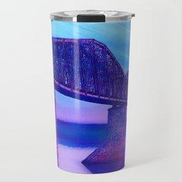 Hope Bridge Soft Travel Mug