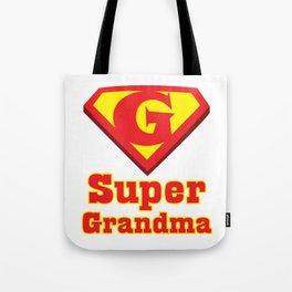 Great Grandma Funny - Grandma Gifts Tote Bag