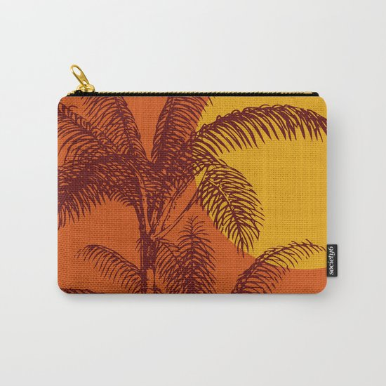 buenas tardes Carry-All Pouch