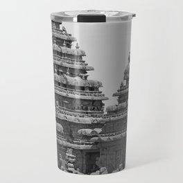 The Shore Temple Travel Mug