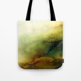 """""""Free Light II"""" Tote Bag"""