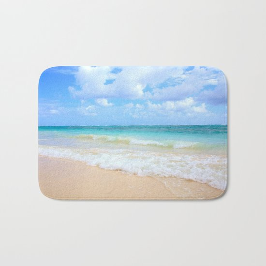 Beach Bath Mat