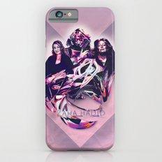 ZAHA HADID: DESIGN HEROES Slim Case iPhone 6s