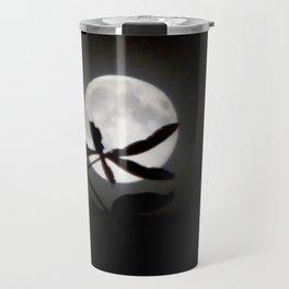 Buckeye Moon Travel Mug