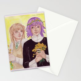 Croma Stationery Cards